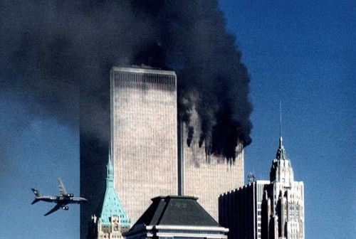 in search of a hero in beowulf after the twin tower attacks in america