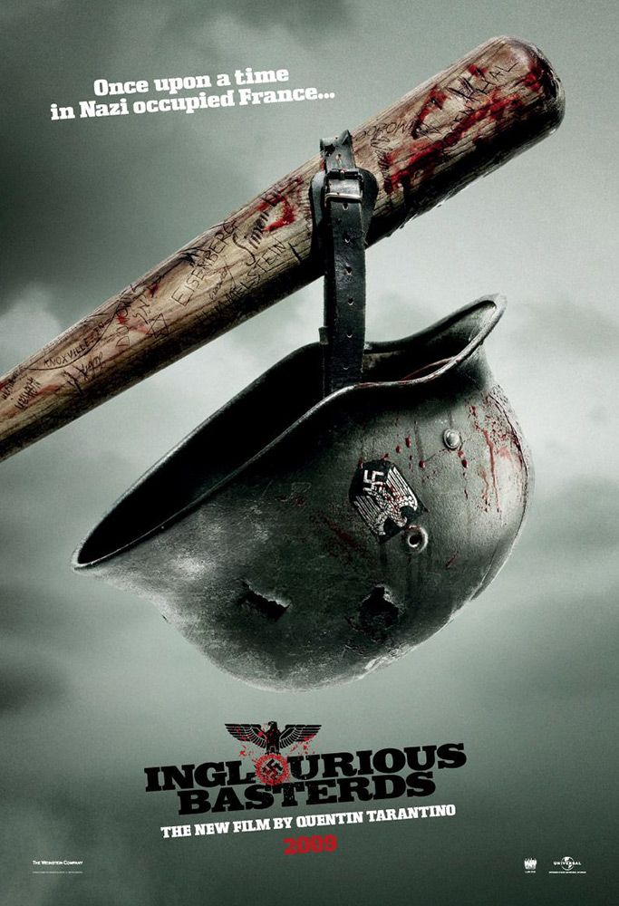 Inglorious Basterds (3 Фото)