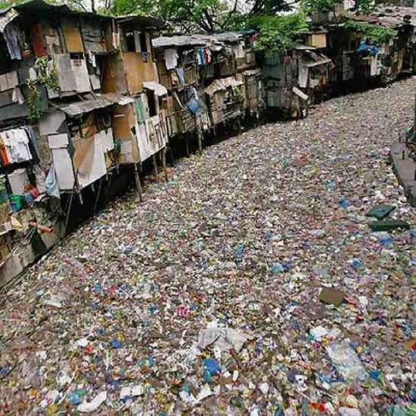 effects of polluted pasig river