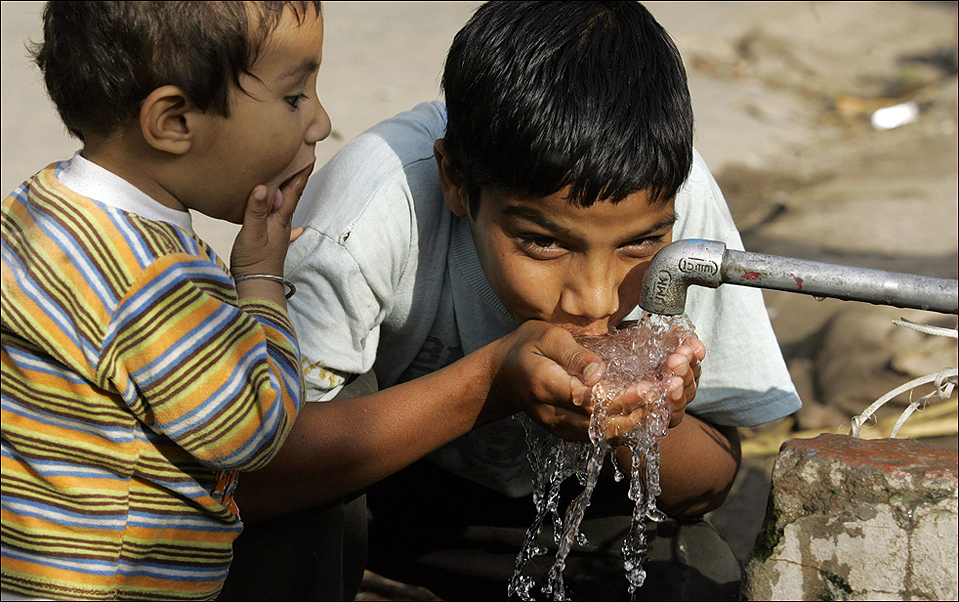 water problem in bangladesh Water scarcity affects more than 1 billion people on a global scale learn more about water scarcity, the importance of water and the problem of water scarcity is.
