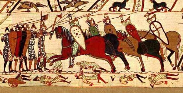1066 the year of the conquest essay