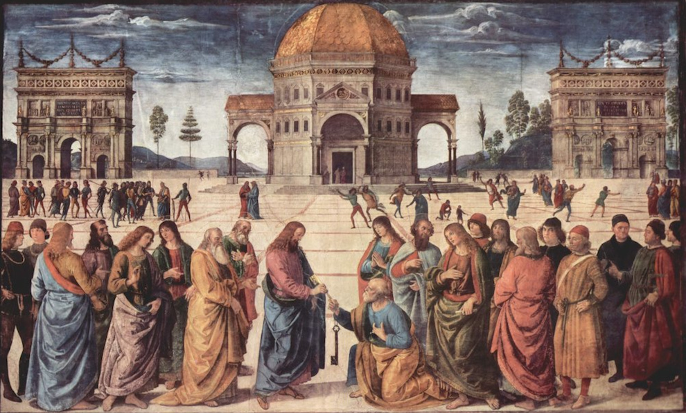 art and schorlaly activities during the italian renaissance in the early 1300s The existence of powerful commerce-based city-states in italy during the late 1300s gave birth why did the renaissance begin in to renaissance art.