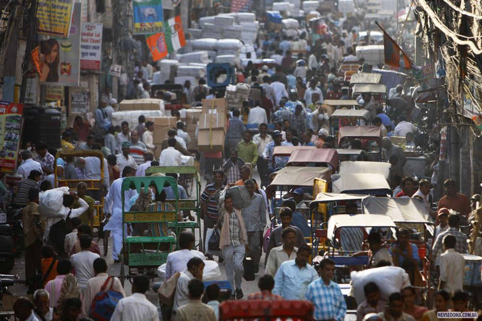 population increase in india essay According to the cia world factbook, india's population is the second most populated country in the world, with more than 115 billion people as of july 2009.