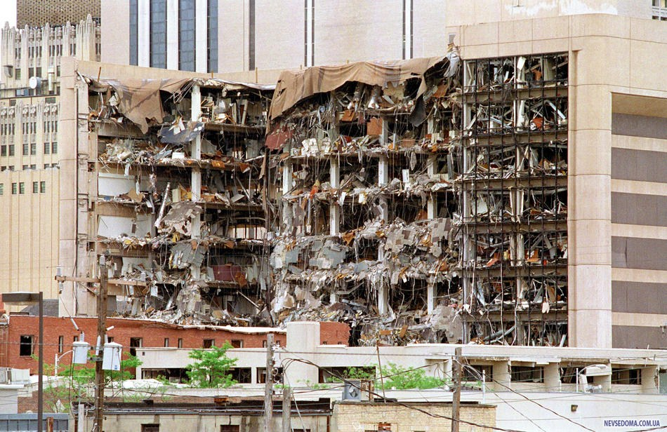 the oklahoma city bombing analysis • fingerprint analysis is one way investigators solve crimes and can help statistics of the investigation of the oklahoma city bombing, known as.