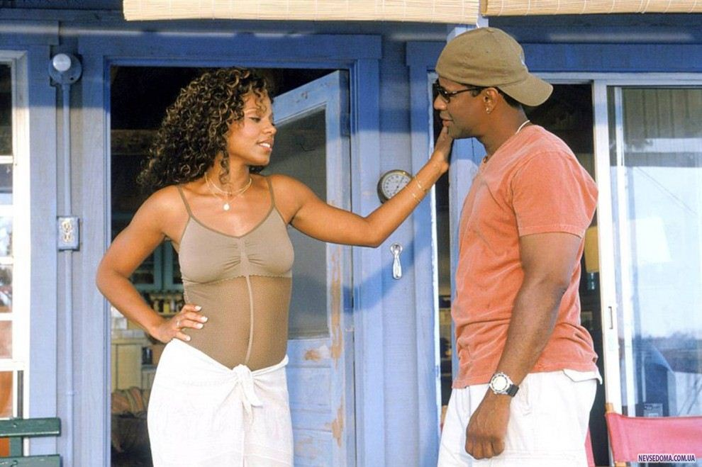 Denzel washington and sanaa lathan movie