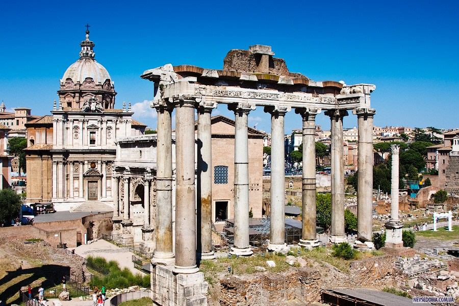 ancient rome and italy In this map of ancient italy you can find the location of most cities in the time of the romans.