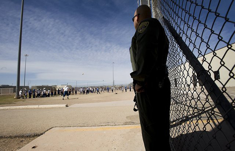 american prisons portrayed as places for reform and rehabilitation The definition of prisons will be changed to places for reform and rehabilitation, with a focus on getting jobs for inmates.