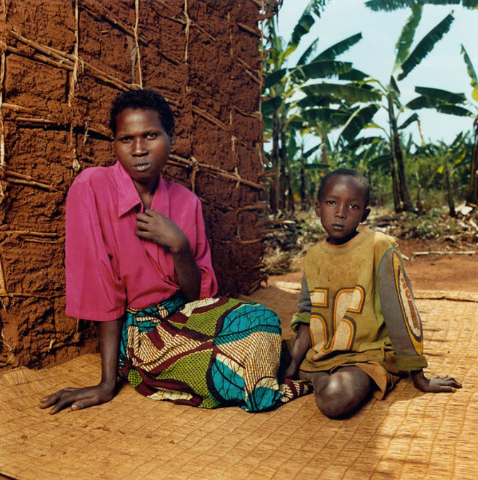 rwanda the aftermath of the genocide
