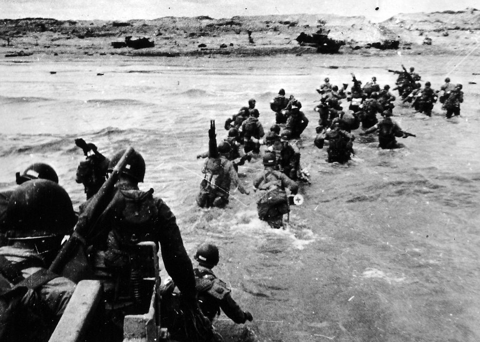 the significance of the d day which led to the defeat of german forces that occupied france The significance of d-day france was then occupied by german forces to link the d-day landings with the us-led invasion of iraq.
