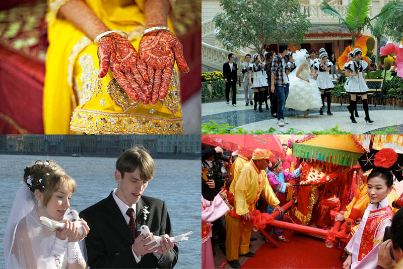 marriage traditions and customs Italian wedding traditions today, in modern italy, many of these traditions have been forgotten, or even replaced with new customs.