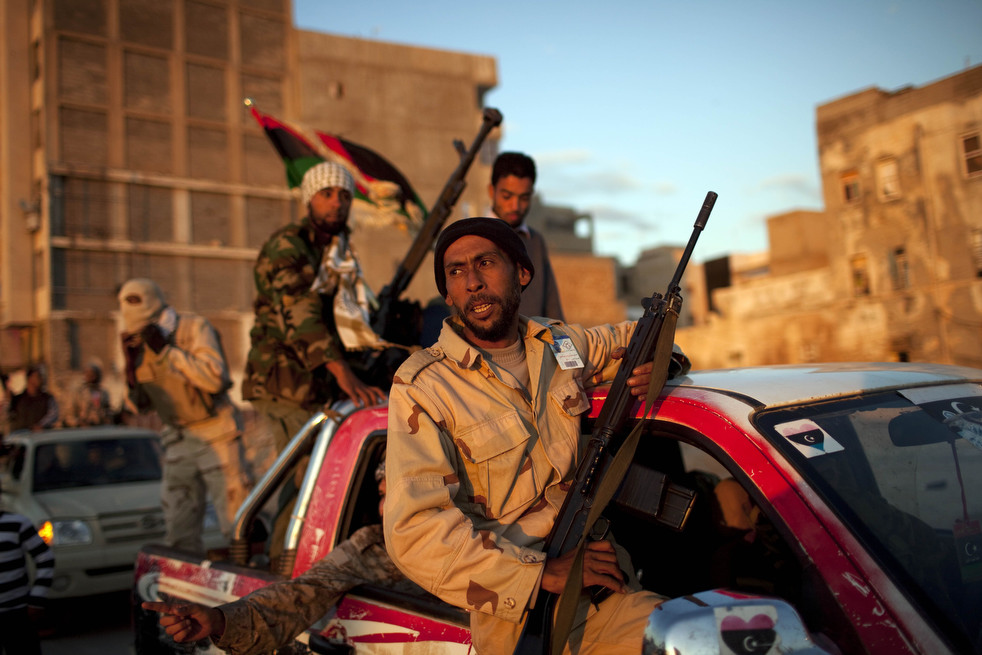 libya post conflict Post-conflict transitions normally span years, and libya's will be no different nevertheless, if current challenges are handled adroitly, libya could still emerge as a positive force for democratic stability in north africa and a valuable partner against al-qaeda.
