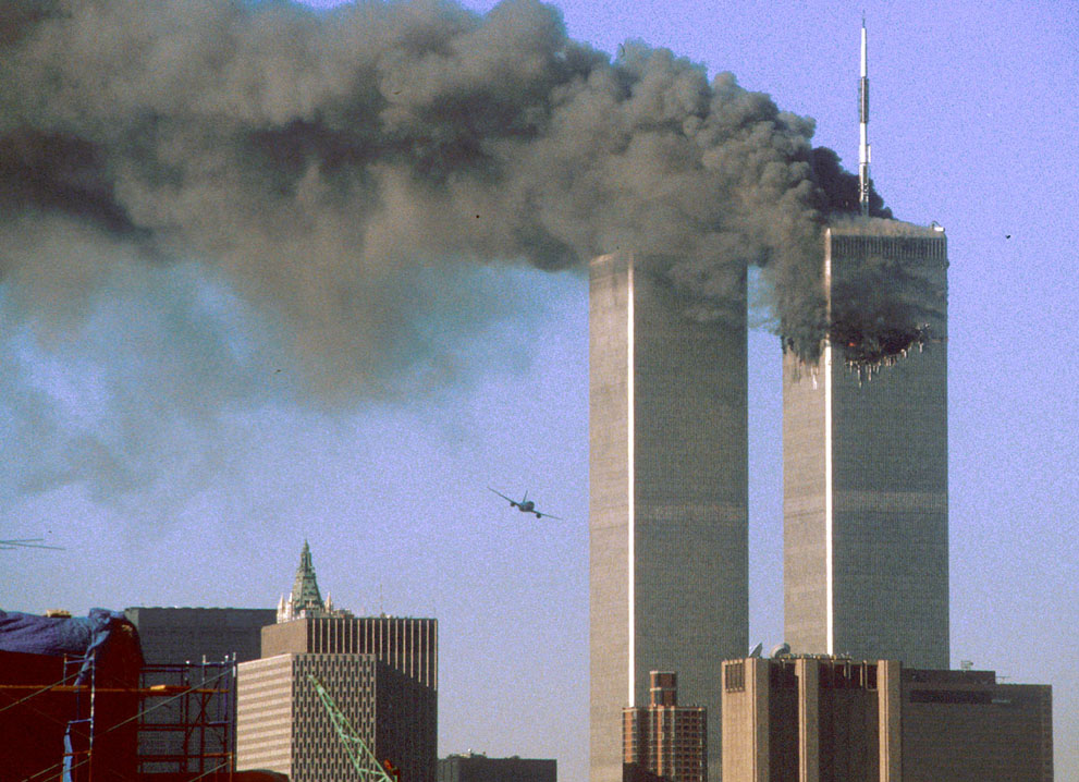 an account of events during the tragic bombing of world trade center in 2001 September 11th, 2001 attacks refers to the was taken during the world trade center attack shortly after the tragic events and ignited a series of.