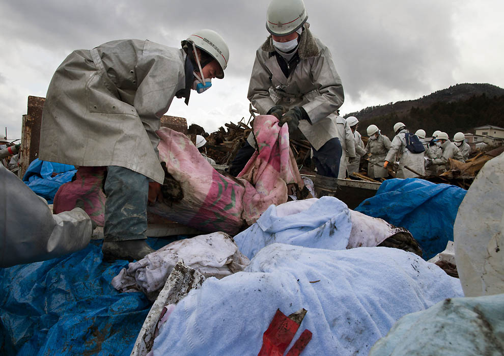the influence of the responses of the victims of disasters in japan on the development of the disast Abstract the release of chemicals may be the result of a natural or a man-made disaster hazardous materials involved in public health incidents most frequently contain irritants, and respiratory irritation is the most common health effect.