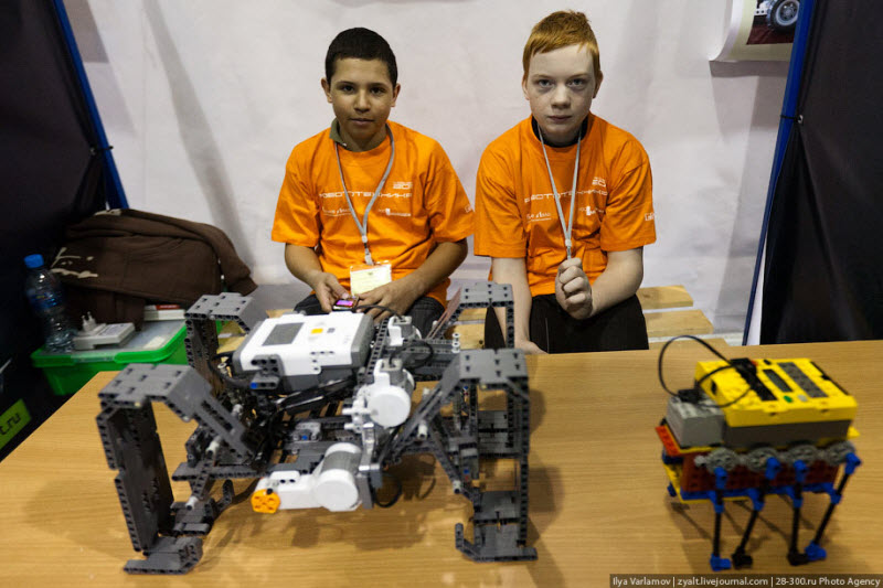 a robotics project Posts about robotics projects & kits have gathered for you this list of the 5 best robotics building which kit would best fit your project.
